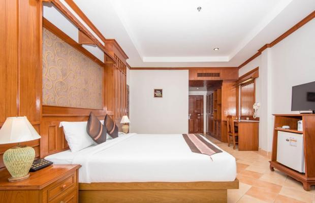 фотографии отеля Tony Resort изображение №51