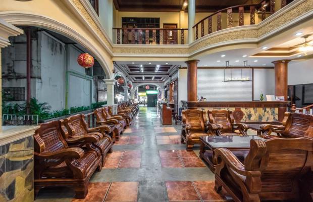 фото отеля Tony Resort изображение №33