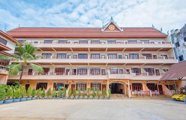 фото отеля Tony Resort изображение №29