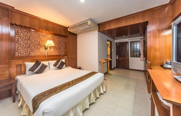 фото отеля Tony Resort изображение №25