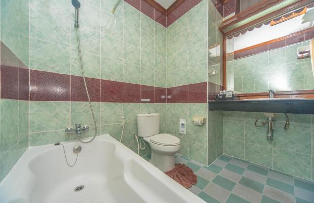 фотографии отеля Tony Resort изображение №23