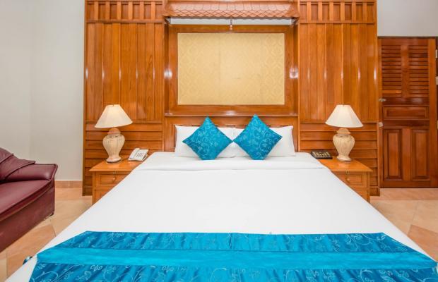 фотографии отеля Tony Resort изображение №3