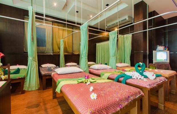 фото Azure Hotel Bangla (ex. RCB Patong) изображение №14