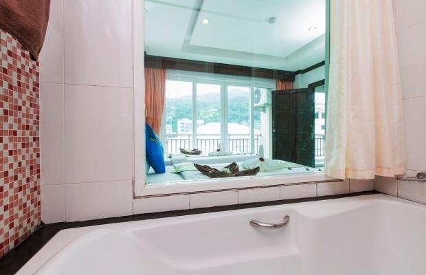 фотографии отеля Azure Hotel Bangla (ex. RCB Patong) изображение №3