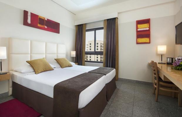 фото отеля Arabian Park изображение №25