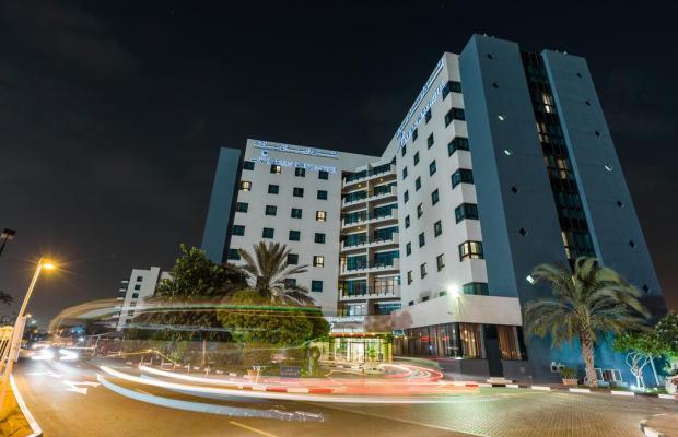 фото отеля Arabian Park изображение №9