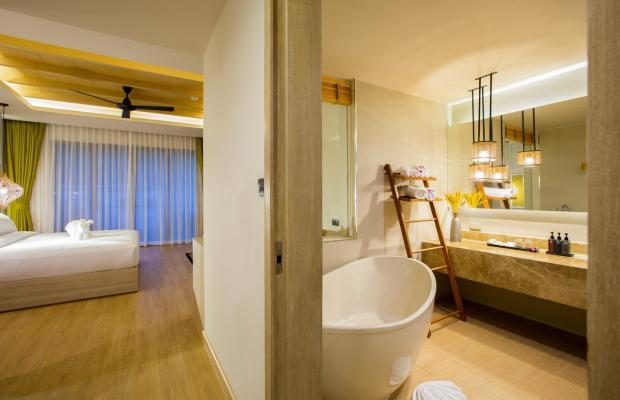 фотографии отеля Mandarava Resort & Spa изображение №23