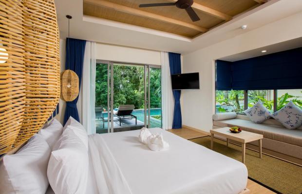 фотографии отеля Mandarava Resort & Spa изображение №15