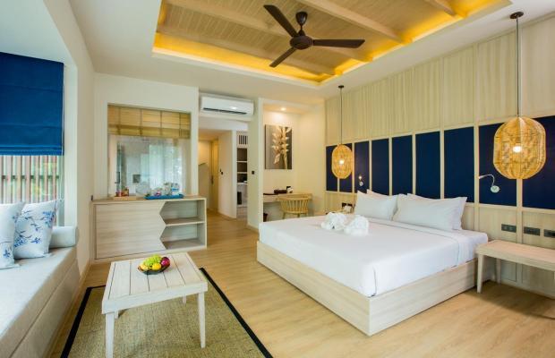 фотографии Mandarava Resort & Spa изображение №12