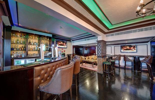 фотографии отеля Ascot изображение №15