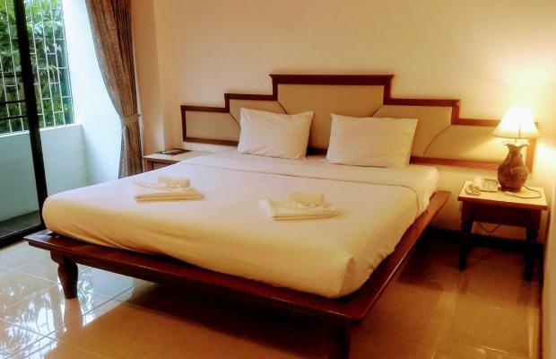 фотографии отеля Mei Zhou Phuket изображение №23