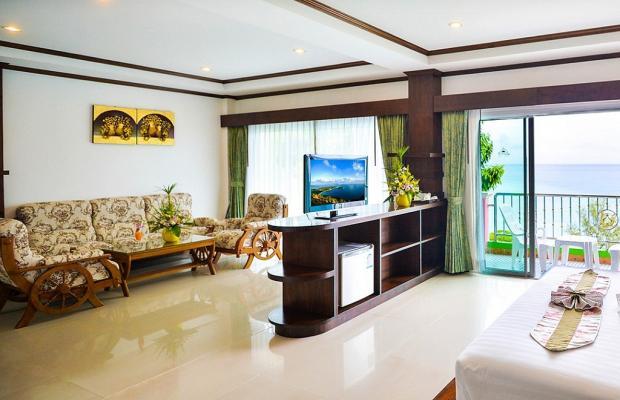 фотографии отеля Tri Trang Beach Resort изображение №19