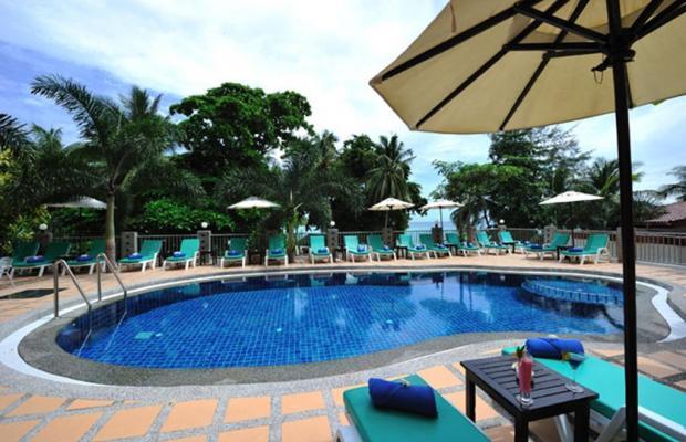 фотографии Tri Trang Beach Resort изображение №12