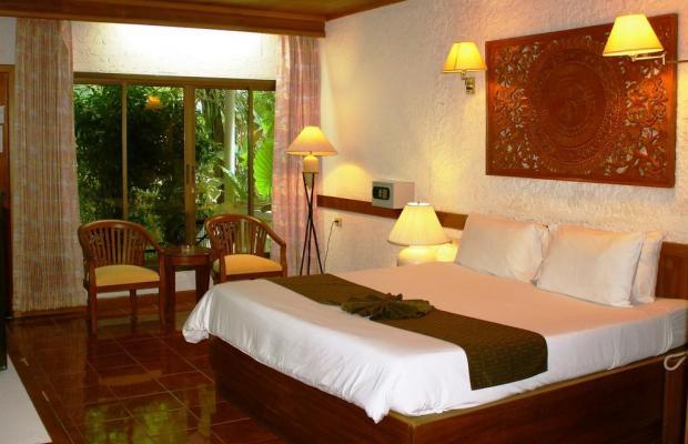 фотографии отеля Tropica Bungalow изображение №31