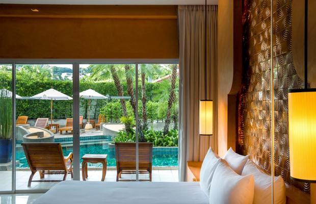 фотографии отеля Chanalai Romantica Resort (ex. Tropical Resort Kata Beach) изображение №31