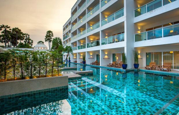 фото отеля Chanalai Romantica Resort (ex. Tropical Resort Kata Beach) изображение №21