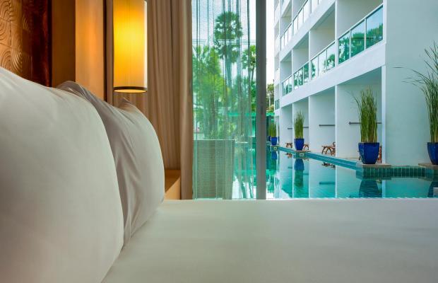 фото Chanalai Romantica Resort (ex. Tropical Resort Kata Beach) изображение №18