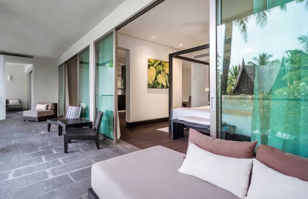 фото отеля Twinpalms Phuket изображение №21