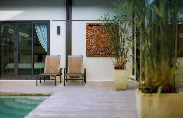 фото Two Villas Holiday Oriental Style Layan Beach (ex. Two Villas Holiday Tara) изображение №14