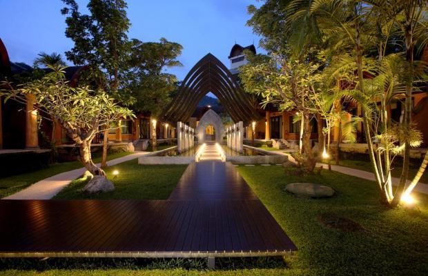 фото Village Resort & Spa изображение №54