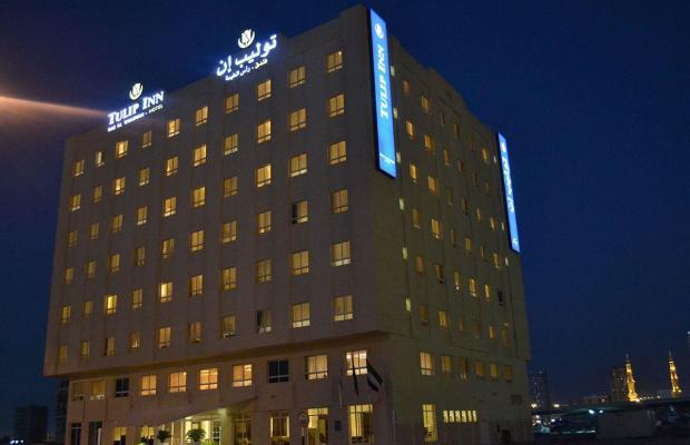 фотографии отеля Tulip Inn Ras Al Khaimah изображение №19