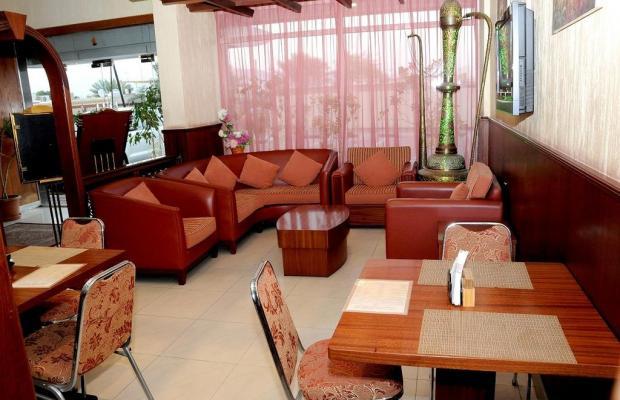 фото отеля California Suites изображение №5