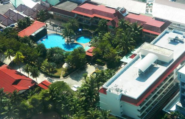 фото R-Mar Resort & Spa (ex. Jintana Patong) изображение №10