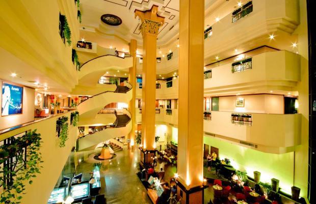 фотографии отеля Royal Phuket City изображение №35