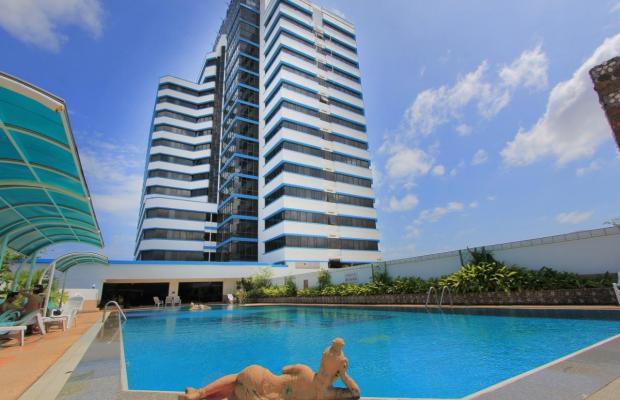 фотографии отеля Royal Phuket City изображение №11