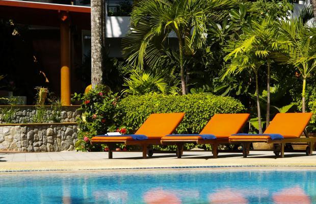 фото отеля Safari Beach изображение №21