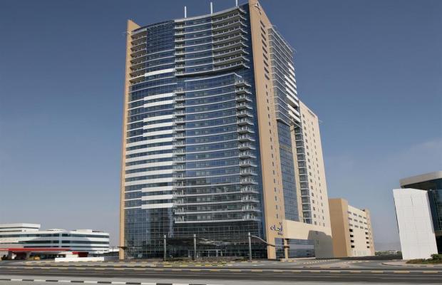 фото отеля Nour Arjaan by Rotana изображение №1