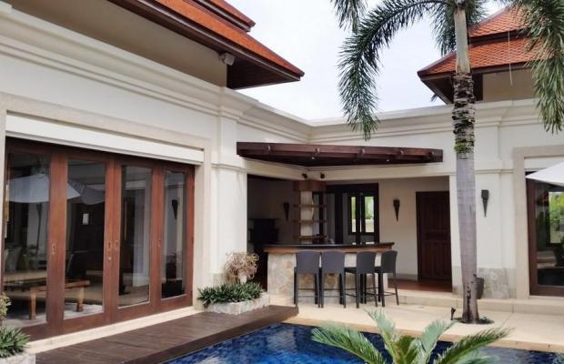 фотографии отеля Sai Taan изображение №7