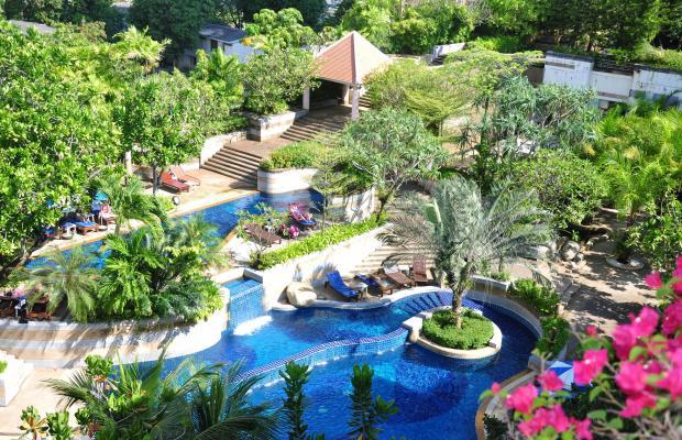 фото The Royal Paradise Hotel & Spa изображение №50