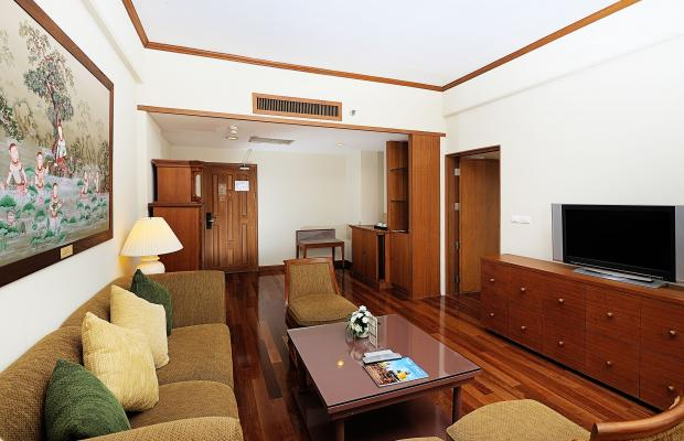 фотографии отеля The Royal Paradise Hotel & Spa изображение №47
