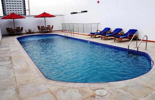 фото отеля Fortune Royal Hotel изображение №1