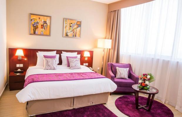 фотографии Landmark Hotel Fujairah изображение №8