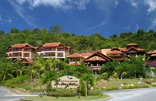 фотографии отеля Layan Beach Resort & Spa Village изображение №19