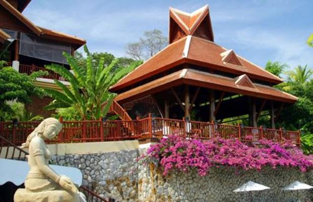 фото отеля Layan Beach Resort & Spa Village изображение №13