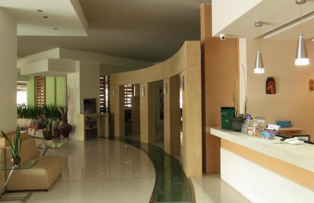 фотографии отеля Cathrin Hotel изображение №15