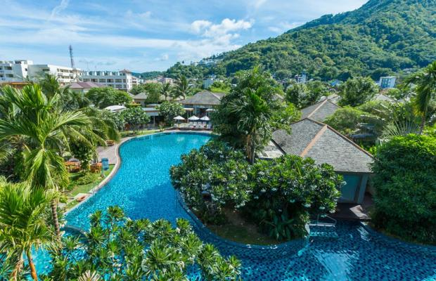 фото отеля Metadee Resort & Villas изображение №21