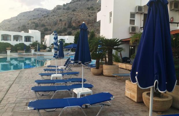 фото отеля Coliseum Studios & Apartments изображение №5