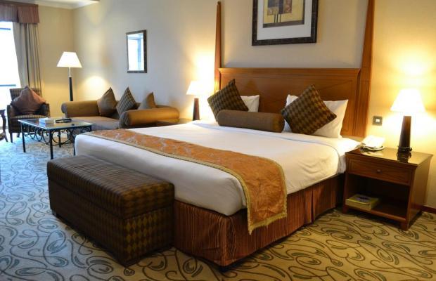 фотографии отеля Country Club изображение №7