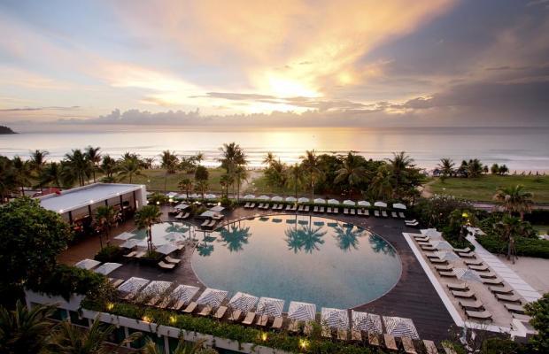 фото отеля Hilton Phuket Arcadia Resort & Spa изображение №77