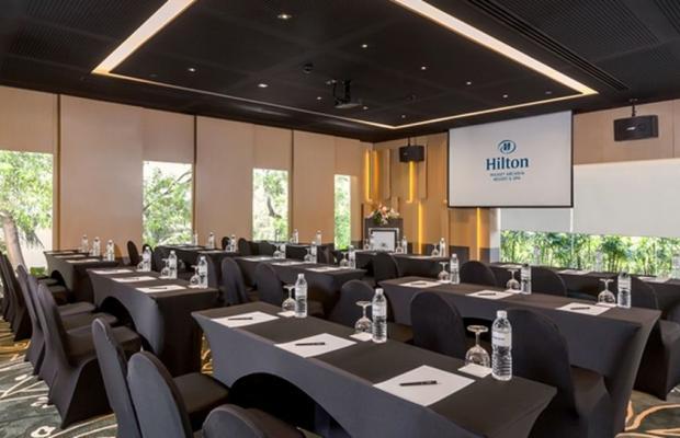 фото Hilton Phuket Arcadia Resort & Spa изображение №46