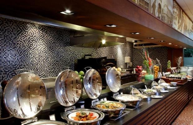 фото отеля Hilton Phuket Arcadia Resort & Spa изображение №17