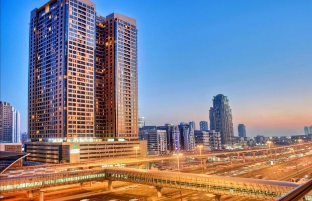 фотографии отеля Mercure Dubai Barsha Heights Hotel Suites & Apartments (ех. Yassat Gloria Hotel Apartments) изображение №19