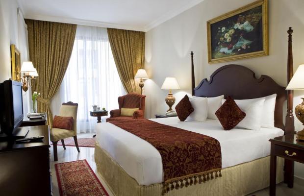 фотографии отеля Mercure Dubai Barsha Heights Hotel Suites & Apartments (ех. Yassat Gloria Hotel Apartments) изображение №15