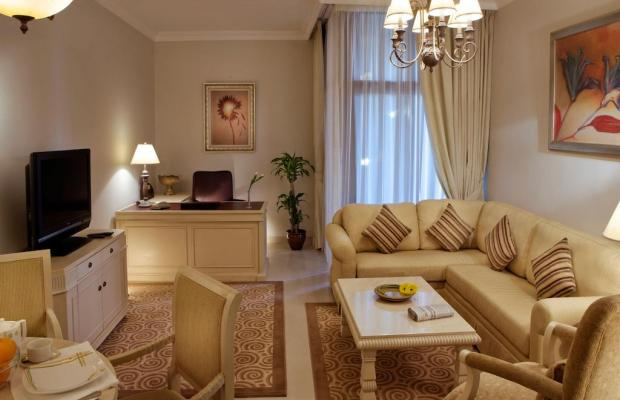 фото Mercure Dubai Barsha Heights Hotel Suites & Apartments (ех. Yassat Gloria Hotel Apartments) изображение №14