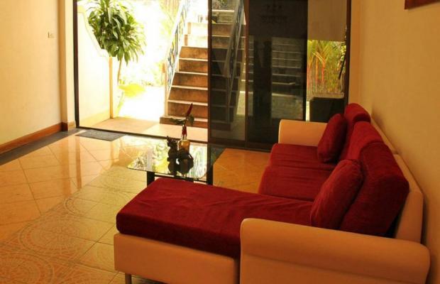 фотографии отеля Manohra Cozy Resort (ex. Karon Hillside) изображение №43
