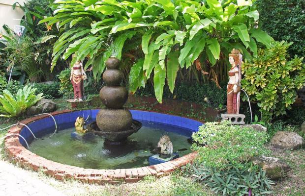 фотографии отеля Manohra Cozy Resort (ex. Karon Hillside) изображение №19